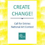Create Change! National Art Contest