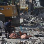 Earthquakes in Ecuador and Beyond: OCIC Member Response