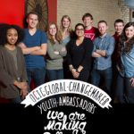 OCIC Global Changemaker Youth Ambassadors 2015