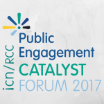 ICN Public Engagement Catalyst Forum