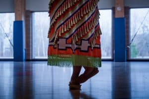 OCIC Indigenous Food Security Blanket Exercise