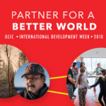 International Development Week 2018