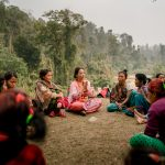 Founded in 2010, Women for Peace and Democracy-Nepal (WPD) is a women-run non-government organization (NGO) based in Kathmandu, Nepal, that works to empower poor, marginalized and dalit women to unite their passions for building a peaceful and democratic Nepal.
