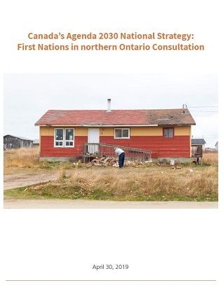 Annex: +CityLab Report for First Nations Consultation