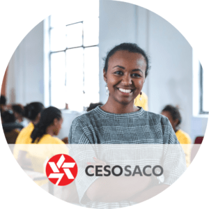 Equipping a Young Business Woman to Transform her Community by CESO