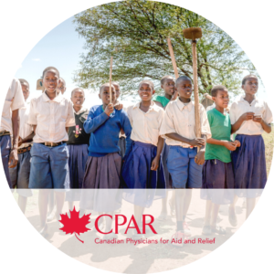Planting seeds for future generation by CPAR