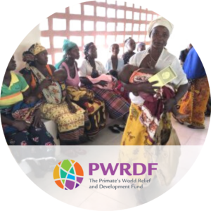 Improve access to healthcare for women in Mozambique by PWRDF