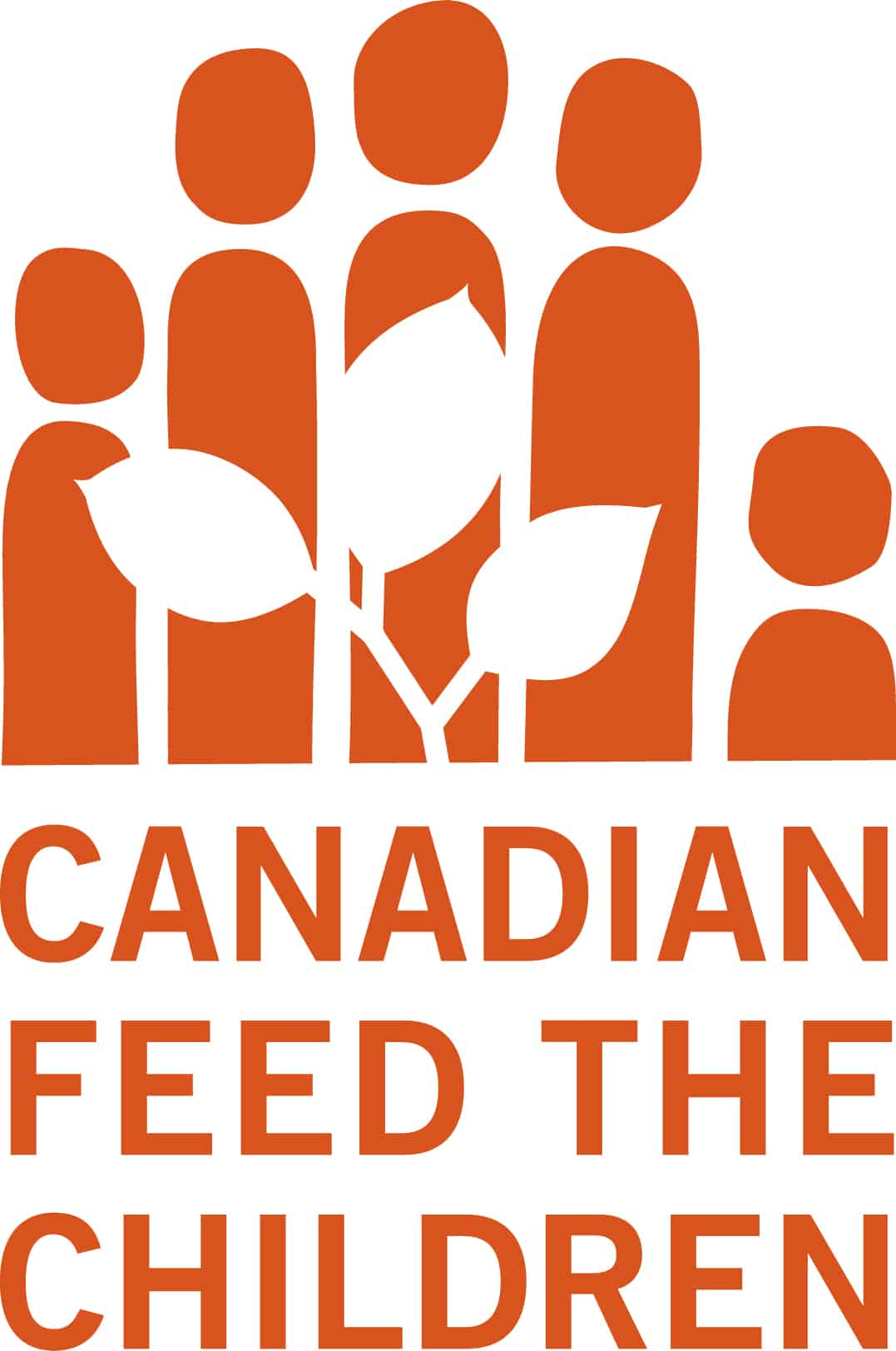 Canadian Feed The Children logo