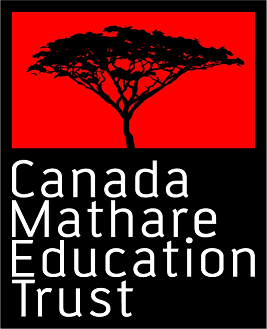 Canada-Mathare Education Trust (CMETrust) logo