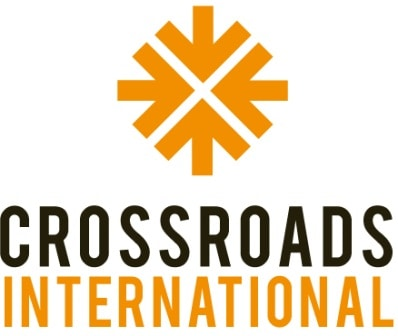 Crossroads International logo