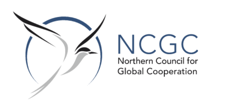 Northern Council for Global Cooperation (NCGC) logo