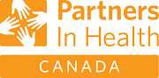 Partners In Health Canada logo