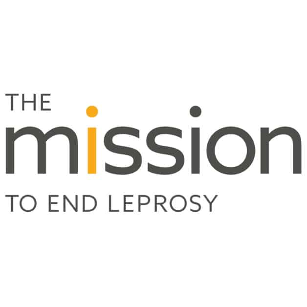 The Mission to End Leprosy logo