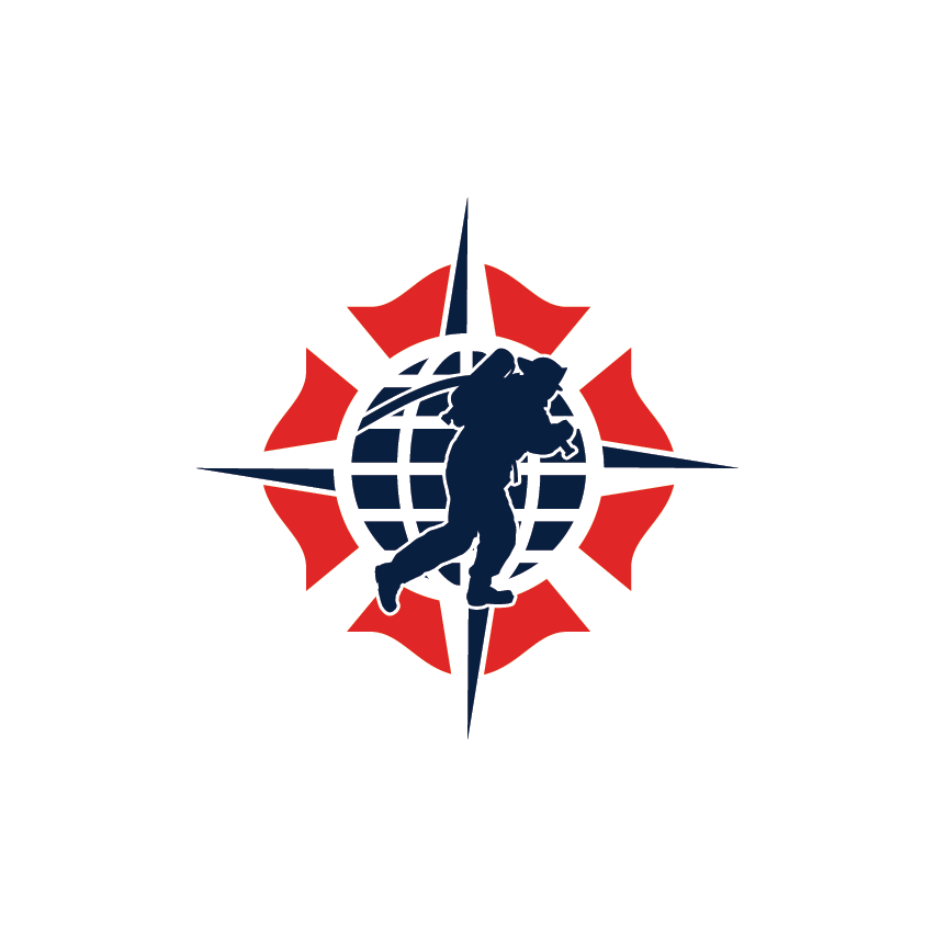 Firefighters Without Borders logo