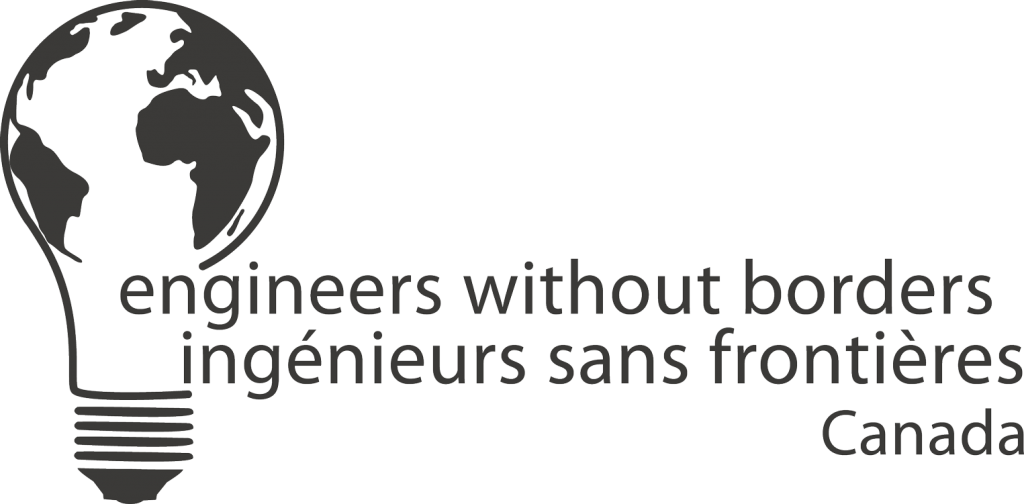 Engineers Without Borders Canada logo