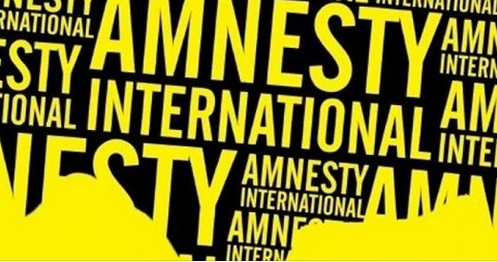 Amnesty International Ajax/Pickering Youth Council event banner