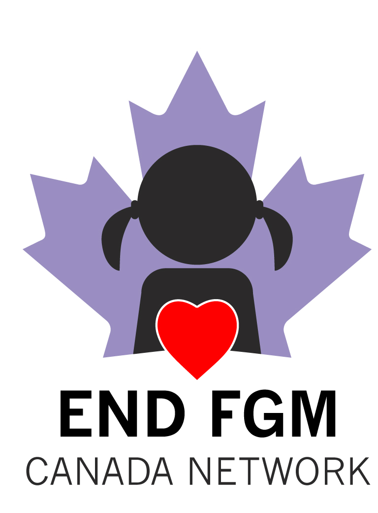 End FGM Canada Network event banner