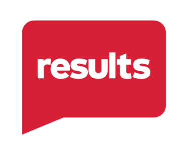 Results Canada event banner