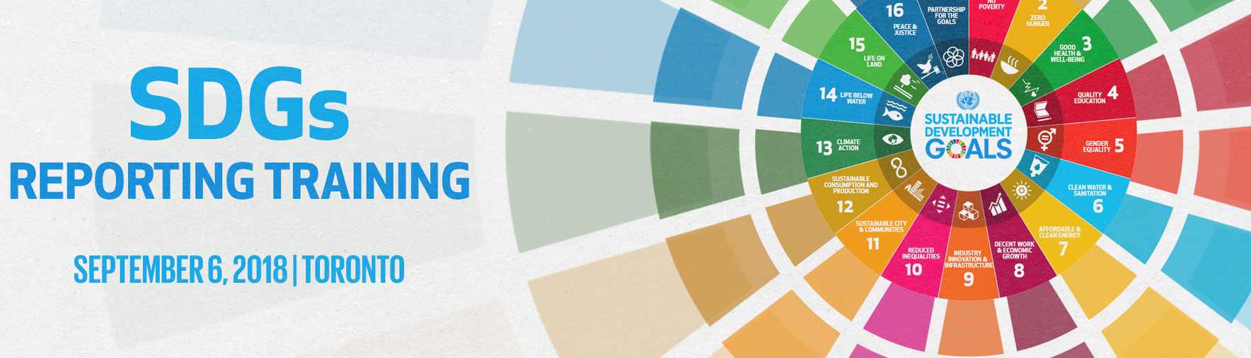 Global Compact Network Canada event banner