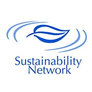 Sustainability Network, event banner