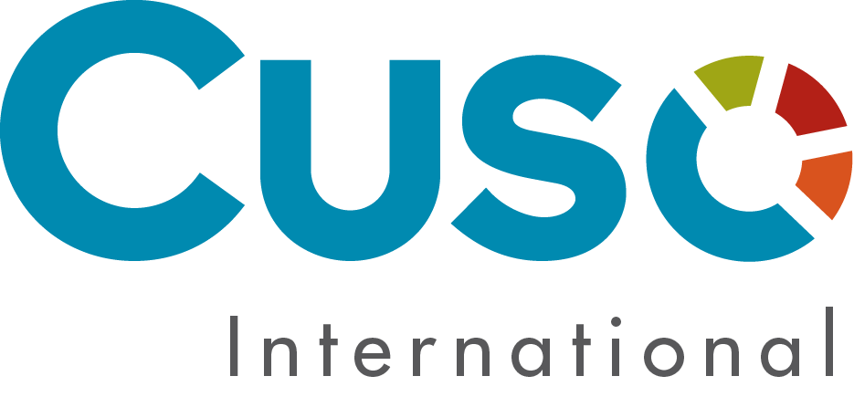 Cuso International logo